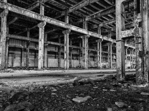 Fabryka Stare Świdry