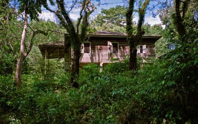 Domy zapomniane – Andamany