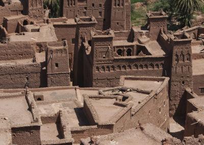 Ajt Bin Haddou, Maroko