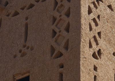 Ajt Bin Haddou; Maroko