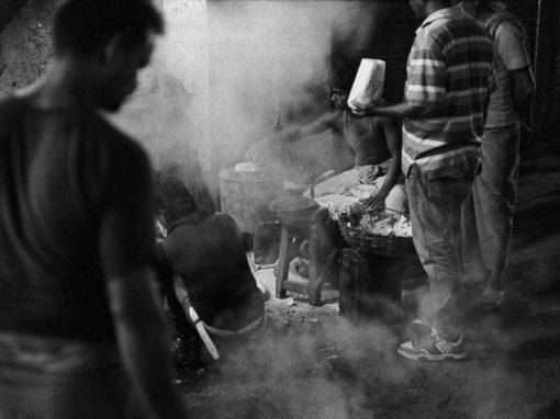 Noc w Kalkucie