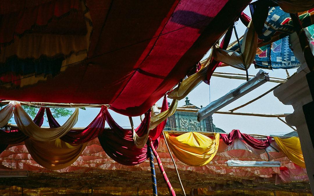Old Goa – zapomniana stolica