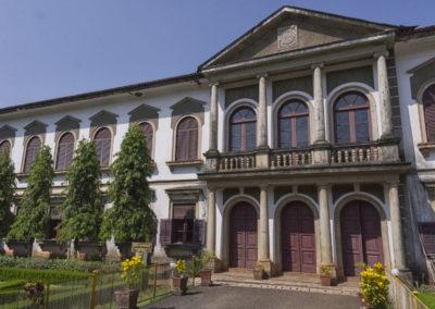 Indie, Old Goa, Kosciol sw. Kajetana