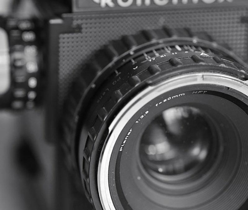 Rollei 6000 – obiektywy  30-80mm