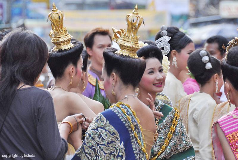 One night in Bangkok. Tajlandia cz. 3.